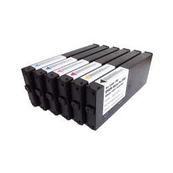 cartouche compatible pour Epson TO407011 noire