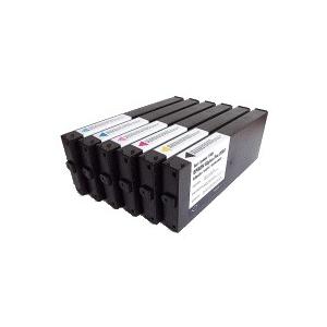 cartouche compatible pour Epson TO408011 à 412011 couleur au choix