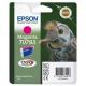 cartouche d'origine Epson TO802 à 806 couleur au choix