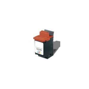 cartouche compatible remplie pour Lexmark 13619HC, 3 couleurs