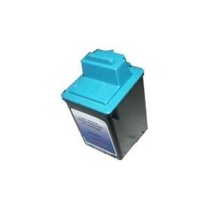 cartouche compatible remplie pour Lexmark 50 noire