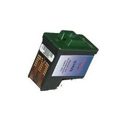 cartouche d'encre compatible pour Lexmark 16/17 noire
