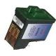 cartouche d'encre compatible pour Lexmark 16/17 noire 18 ml