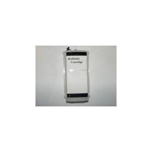 HP38: BIG cartouches compatibles rechargeables vides avec puces autoreset
