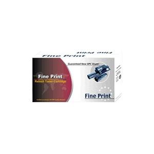 cartouche laser monobloc compatible NOIRE Phaser 6110