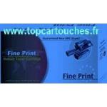 cartouche laser monobloc compatible couleur Phaser 6110