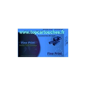 cartouche laser monobloc compatible couleur Phaser 6125