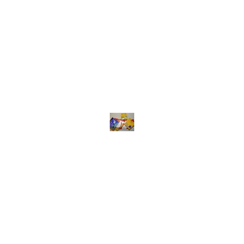 Cartouche compatible pour Epson T1002 à 1004 couleur au choix