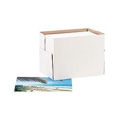 Papier photo brillant 250 feuilles 10x15 cm 180g 9600dpi