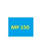 Série Canon MP150