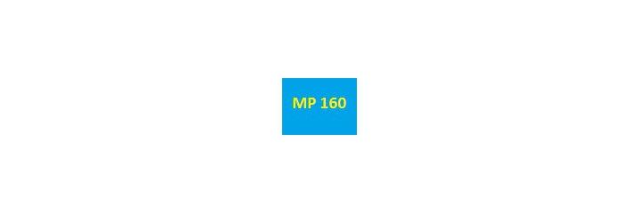 MP 160