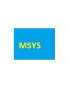 série Samsung MSYS