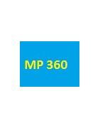 cartouche Canon MP360