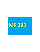 cartouche Canon MP390
