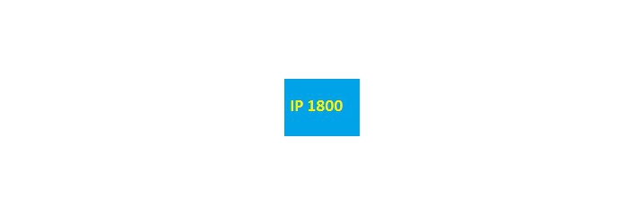 IP 1800