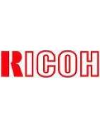Cartouche d'engre et gel pour imprimantes Ricoh