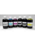 Encre pour cartouches PGI525 et CLI 526