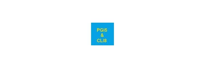 PGI5/CLI8 alimentaire