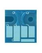 PGI520/CLI521 puces et resetter pour imprimantes Canon