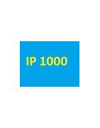 ENCRES SUDHAUS pour Canon IP1000