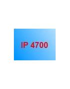 Canon IP 4700 cartcouche dencre