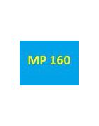 Série Canon MP160