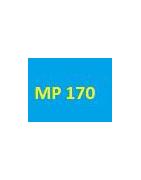 Série Canon MP170