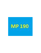 Série Canon MP190