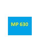 CANON MP 630