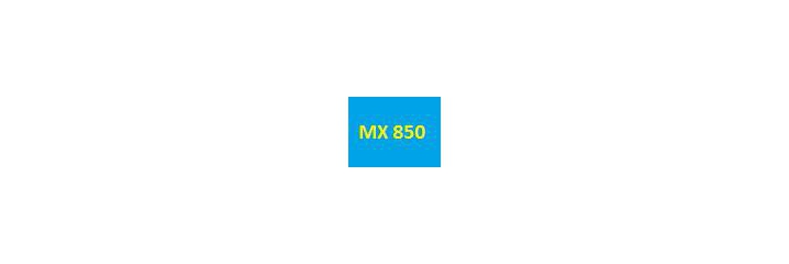 MX850
