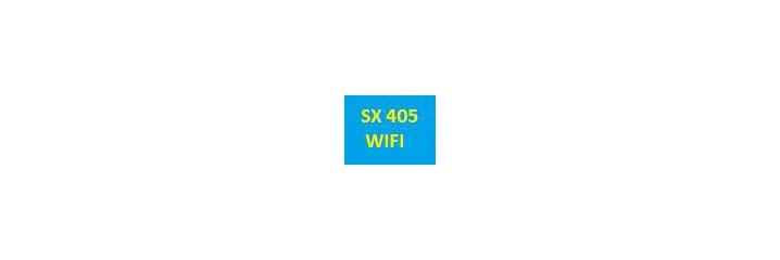 SX 405W