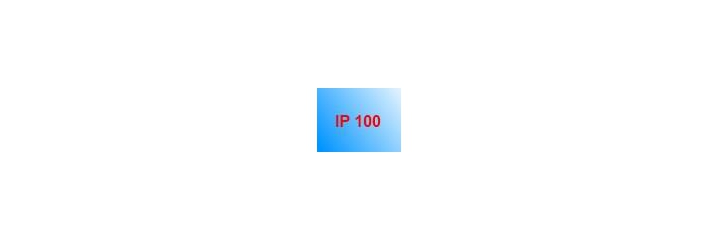 IP 100 /V