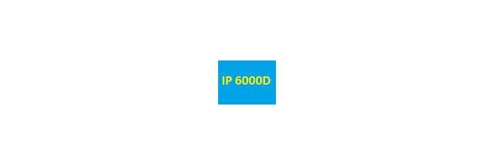 IP 6000D /I