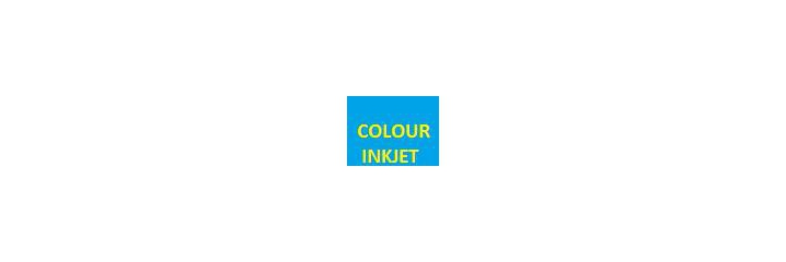 HP Color Inkjet