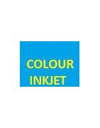 cartouche d'encre HP Color Inkjet