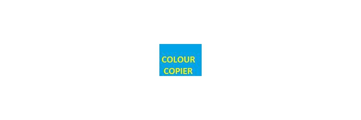 HP Colour Copier