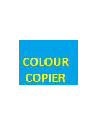 cartouche d'encre HP Colour Copier