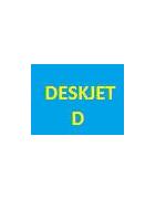 série Deskjet D
