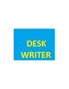 série HP Deskwriter