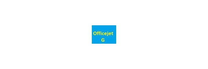 Officejet série G