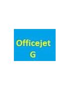 Cartouche d'encre Officejet G