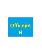 Cartouche d'encre HP Officejet série H