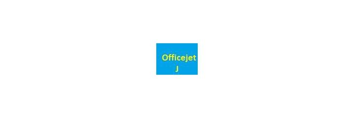 Officejet série J