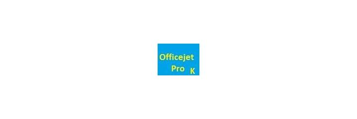 Officejet Pro K série