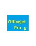 cartouche d'encre HP Officejet Pro K