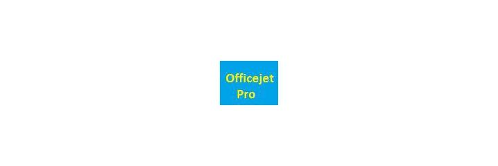 Officejet Pro L série