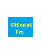 CARTOUCHE D'ENCRE OFFICEJET pro