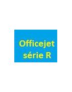 CARTOUCHE D'ENCRE OFFICEJET série R