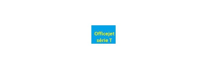 Officejet série T