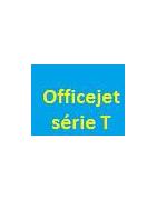 CARTOUCHE D'ENCRE OFFICEJET série T